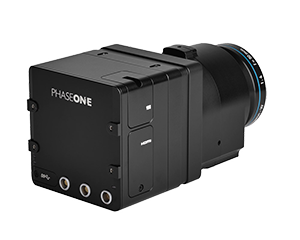 Phase One iXM-RS